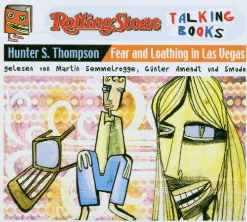 Fear and Loathing in Las Vegas - Hörbuch