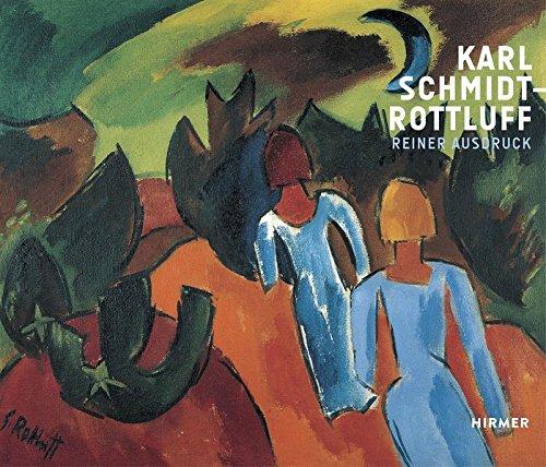 Karl Schmidt-Rottluff: Reiner Ausdruck