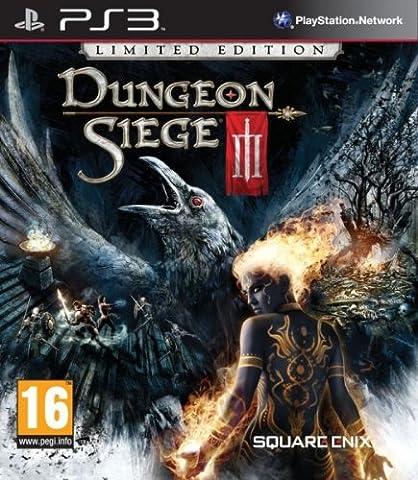 DUNGEON SIEGE 3 LIMITED EDITION (Dungeon Siege Iii)