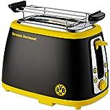 Borussia Dortmund Soundtoaster, Toaster bräunt BVB aufs Toast (L)