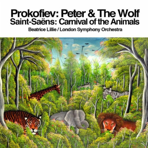 Prokofiev: Peter & the Wolf - ...