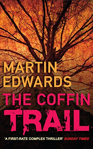 The Coffin Trail (Lake District Mysteries 1)