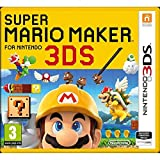 Jeux Videos Best Deals - Super Mario Maker - Nintendo 3DS