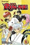 RIN-NE, Vol. 6 by Rumiko Takahashi (2011-07-12)