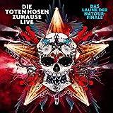 """""""Zuhause Live: Das Laune der Natour-Finale' plus 'Auf der Suche nach der Schnapsinsel: Live im SO36"""" (3 CD DigiPak)"""