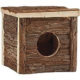 Beeztees bosque Log Cabin, 15x 15x 14cm _ P