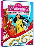 Best Película en los mundos - Pocahontas 2. Viaje a un nuevo mundo [DVD] Review