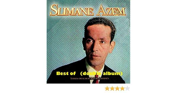 AZEM MP3 SLIMANE GRATUIT TÉLÉCHARGER