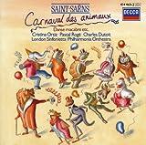 Saint-Saëns: Le Carnaval des Animaux, R.125 - 9. Le coucou au fond des bois