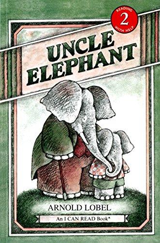 Uncle Elephant (An I Can Read Book) por Arnold Lobel