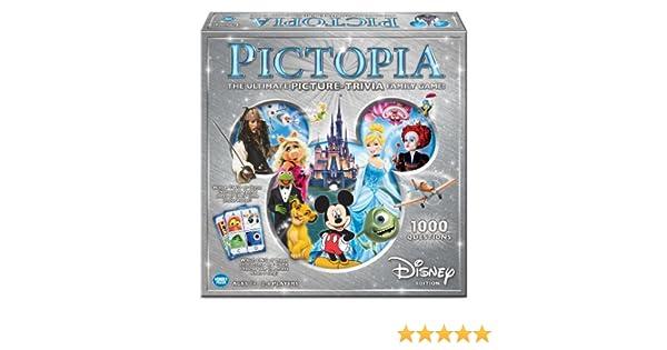 Disney pictopia: Amazon.de: Spielzeug