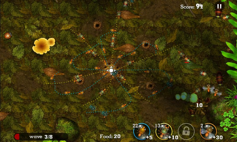 Anthill: Amazon.fr: Appstore pour Android