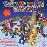Ballermann Hits Party 2001