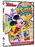 La Casa De Mickey Mouse 28: ¡Super Aventura! [DVD]