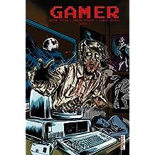 Gamer (fantastic episodes)