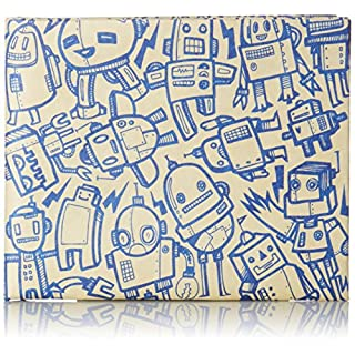 Dynomighty Design All Of The Robots - AC-WO2 - Unisex