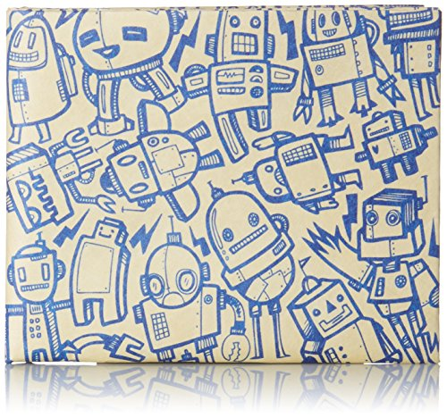 Dynomighty Design All Of The Robots - AC-WO2 - Unisex (Design Dynomighty)