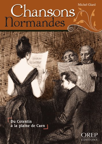 Chansons normandes