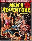 Mens Adventure Magazines (Midi Series)
