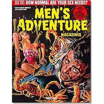 Men's Adventure Magazines : In Postwar America