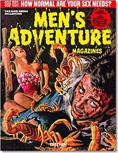 Men's Adventure Magazines : In Postwar America PDF Books