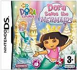 Cheapest Dora The Explorer: Dora Saves The Mermaids on Nintendo DS