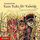 Kein Keks für Kobolde. 2 CDs