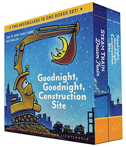 Goodnight, Goodnight, Construction Site And Steam