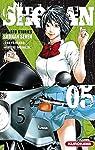 Shonan Seven - GTO Stories Edition simple Tome 5