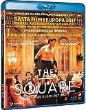The Square (Blu-ray) [2017] Ruben Östlund (Claes Bang, Elisabeth...