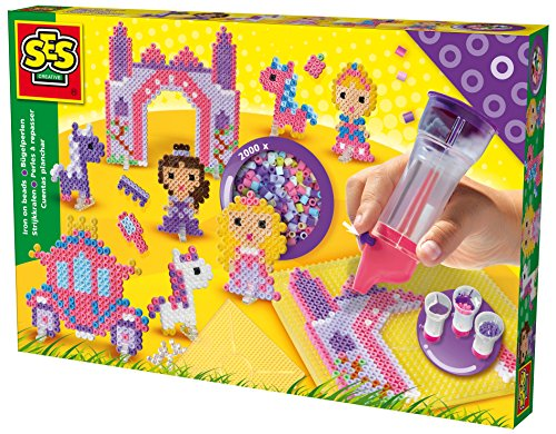ses-creative-cuentas-para-planchar-de-minimundo-de-princesas-multicolor-06072
