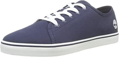 Timberland Skape Park Canvas Oxford, Chaussures Homme