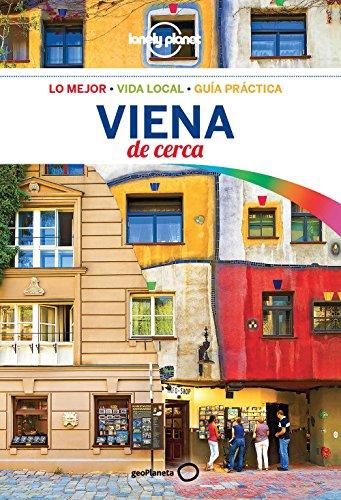 Viena de cerca 3 (Lonely Planet-Guías De cerca)