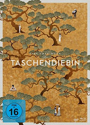 Die Taschendiebin - Sammleredition (+ Fotobuch) (+ 3 DVDs) [Blu-ray]