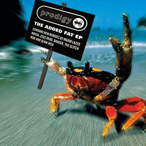 The Added Fat EP