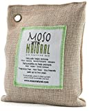Best Pet Odor Eliminators - Moso Natural Air Purifying Bag Natural Color 200g Review