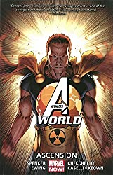 Avengers World Volume 2: Ascension by Nick Spencer (2014-11-25)