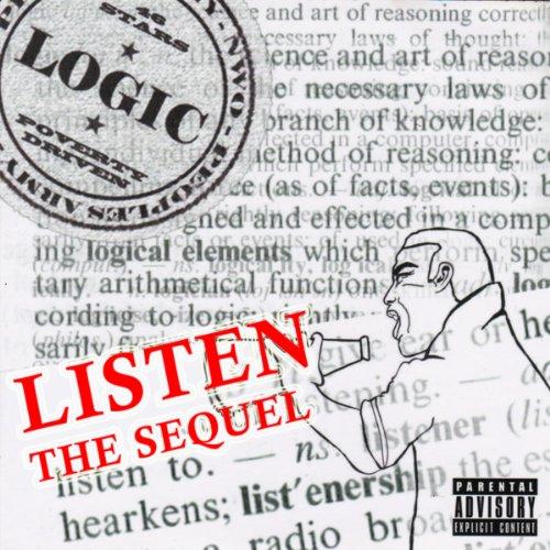 Listen - The Sequel [Explicit]