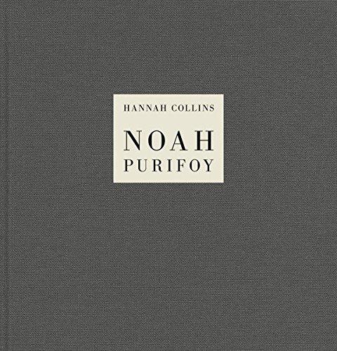 Noah Purifoy por Hannah Collins