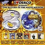 I love discos 80's Vol.2