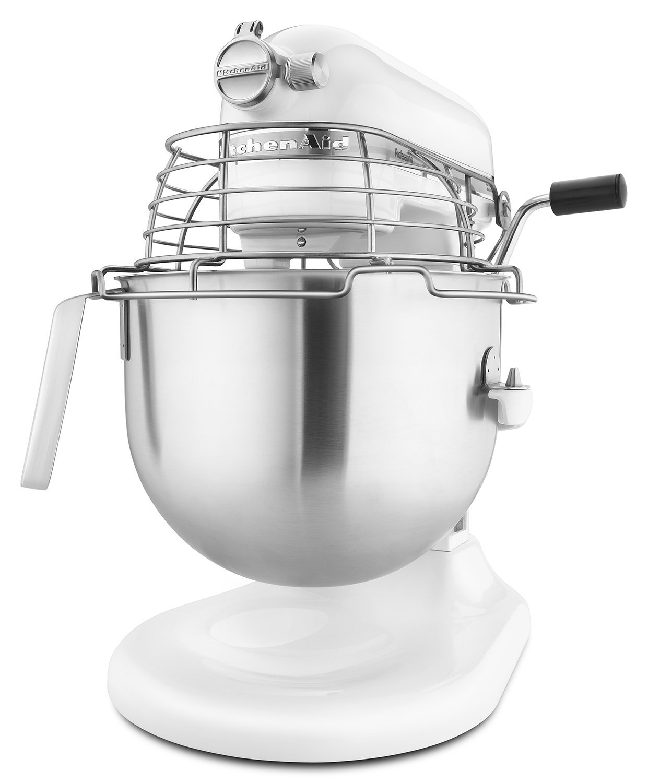 Kitchenaid-5KSM7990XEWH-Kchenmaschine-PROFESSIONAL-69L-Wei