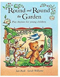 Round and Round the Garden: Fingerplay Rhymes for Young Children