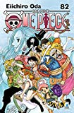 One piece. New edition: 82