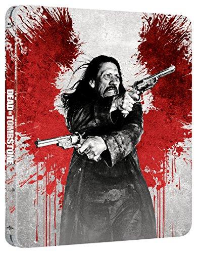 Dead in Tombstone (Steelbook Edizione Limitata) (Blu-Ray)