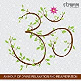 #4: OM - An hour of Divine Relaxation and Rejuvenation Audio CD