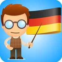Grammatik-Test Deutsch +