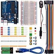 KIT básico de aprendizaje para Arduino
