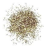 GLOREX Kosmetik Glitzer, Gold, 11.8 x 5.5 x 0.1 cm