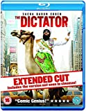The Dictator (Single Disc) (Blu-ray)