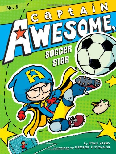 Captain Awesome, Soccer Star (Captain Awesome (Quality))